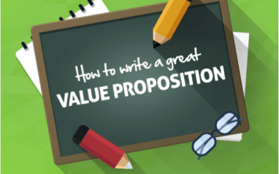 How to write a Value Proposition?